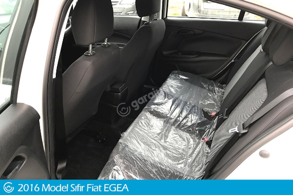 Fiat Egea Ümraniye Kiralık Araç 6. Fotoğraf