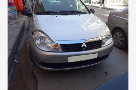 Kiralık Renault Symbol , Isparta Merkez