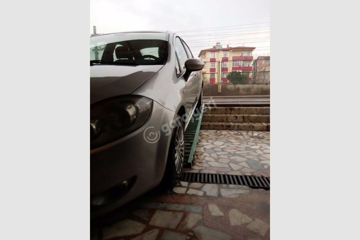 Fiat Linea Tuzla Kiralık Araç 7. Fotoğraf