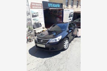 Kiralık Renault Latitude , İstanbul Maltepe
