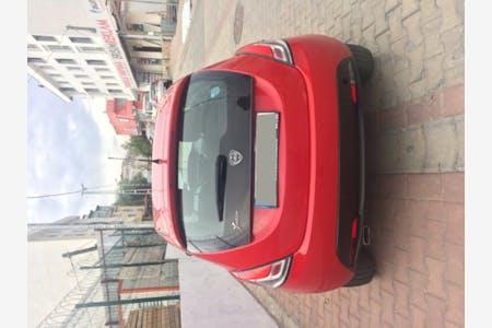 Kiralık Lancia Ypsilon 2013 , İstanbul Fatih