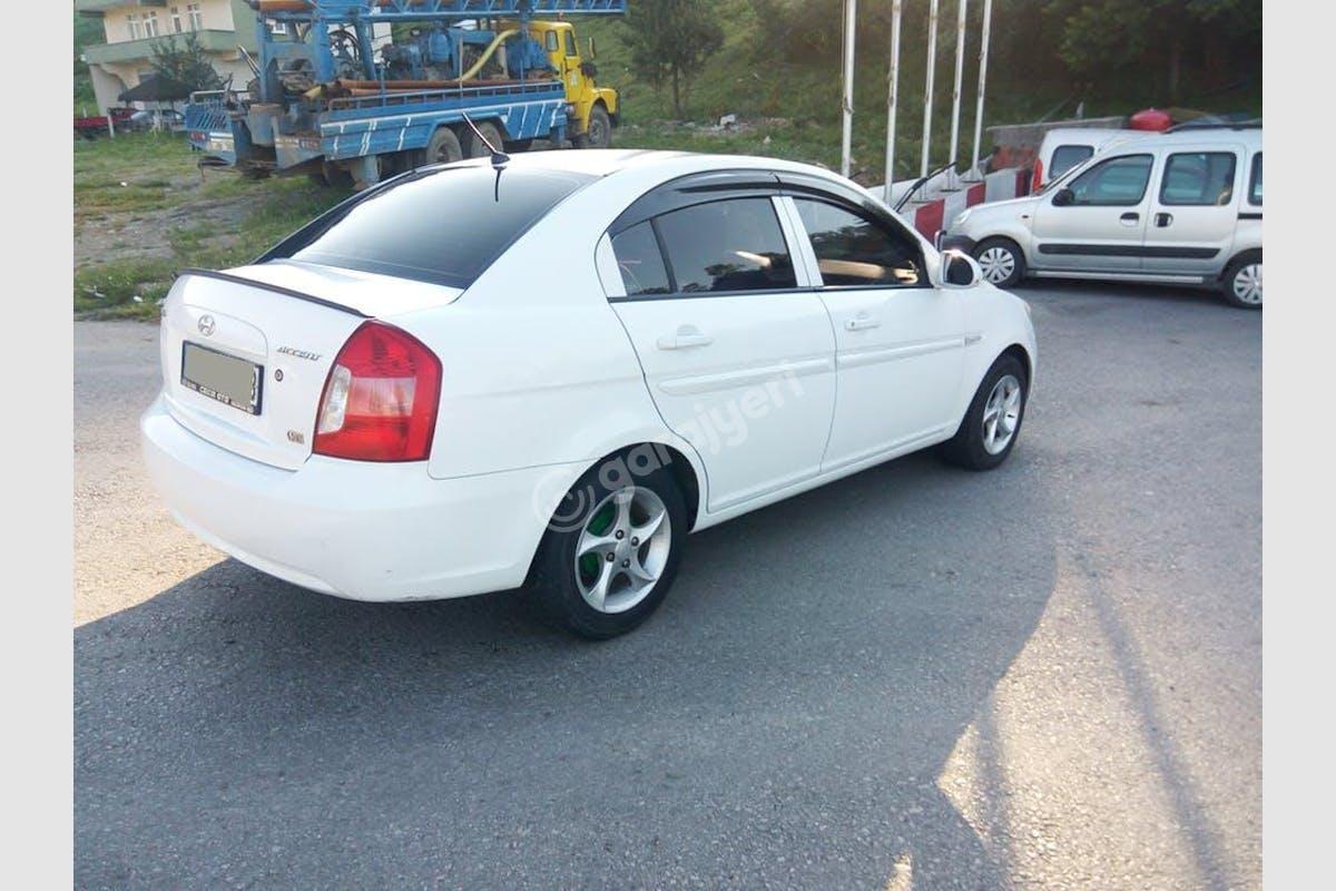 Hyundai Accent Era İlkadım Kiralık Araç 4. Fotoğraf