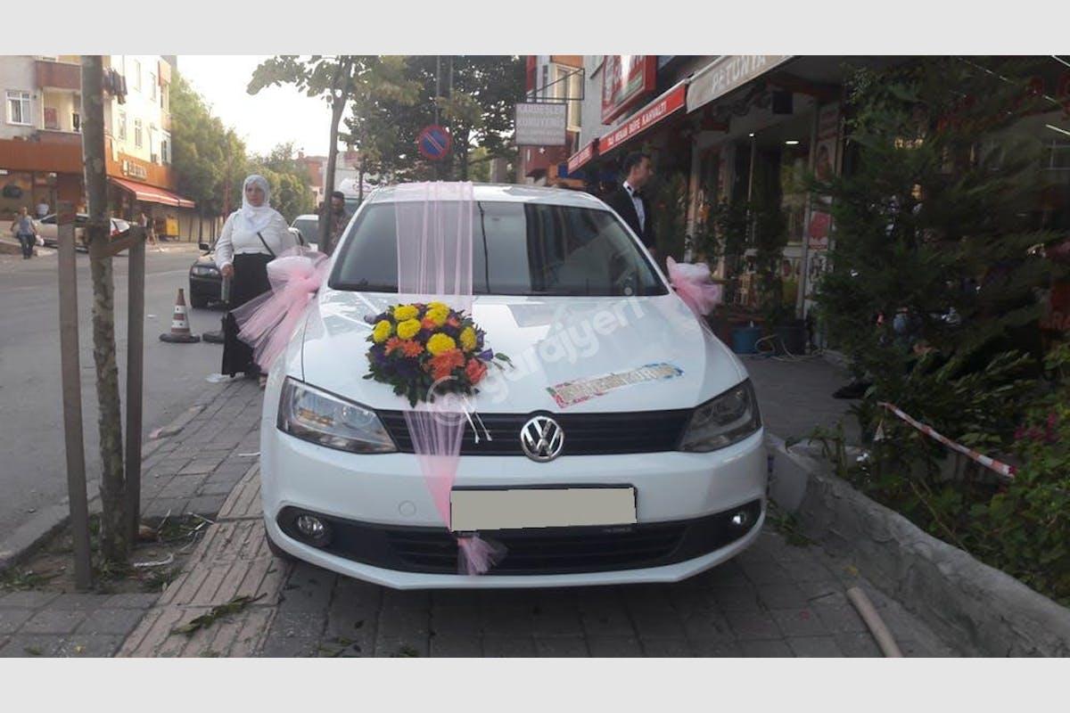 Volkswagen Jetta Bağcılar Kiralık Araç 2. Fotoğraf