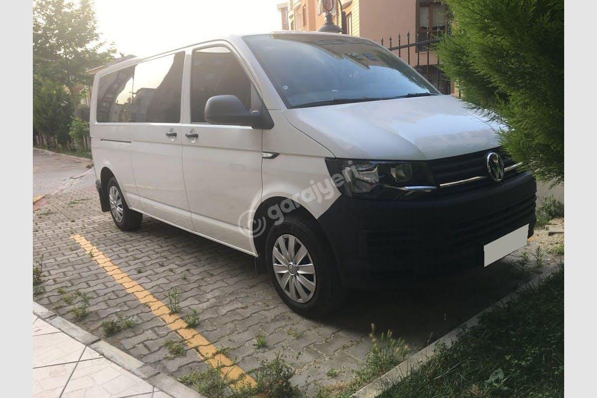 Volkswagen Caravelle Kartal Kiralık Araç 1. Fotoğraf