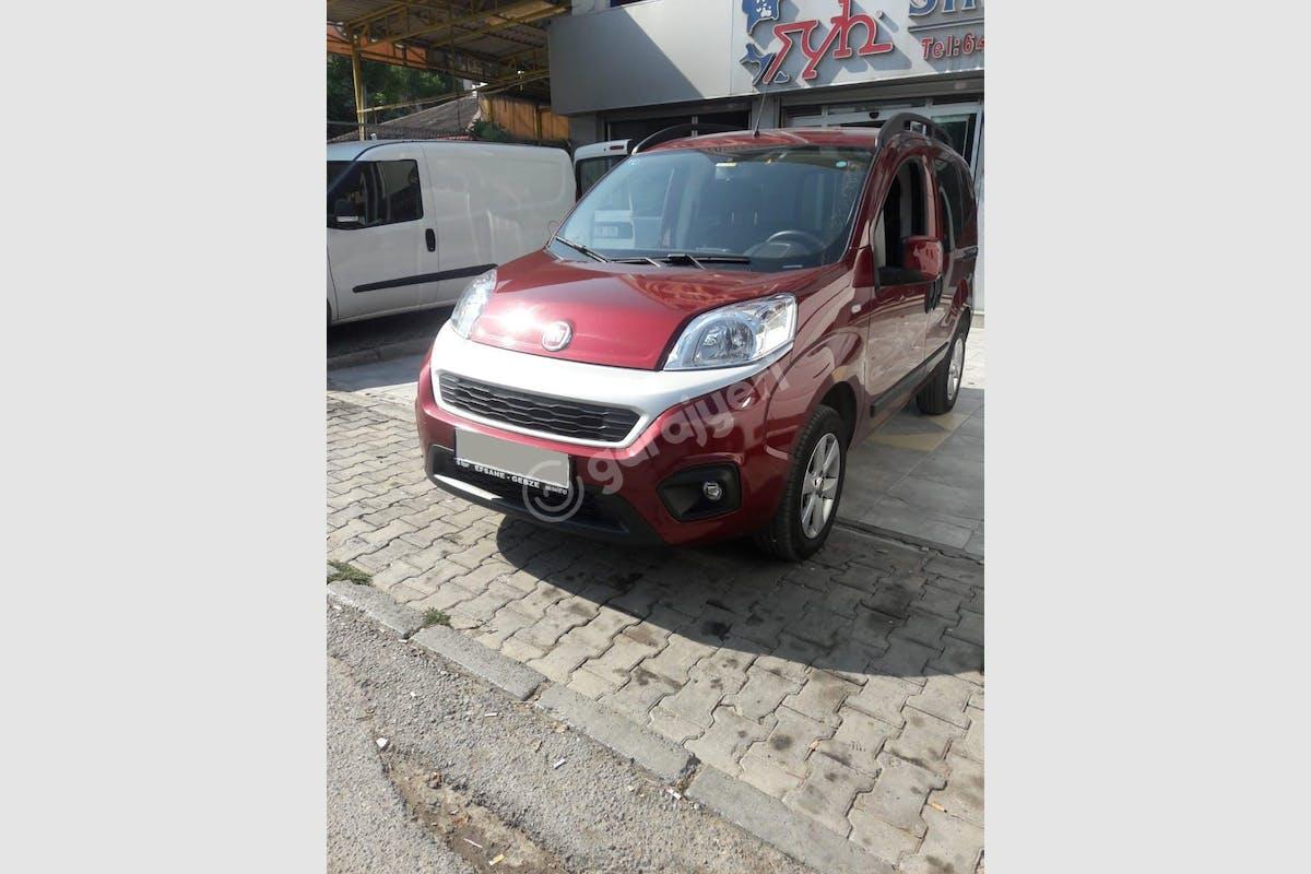 Fiat Fiorino Gebze Kiralık Araç 2. Fotoğraf