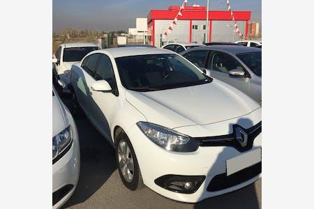 Kiralık Renault Fluence 2014 , Ankara Yenimahalle