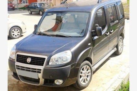 Kiralık Fiat Doblo 2009 , Kayseri Melikgazi