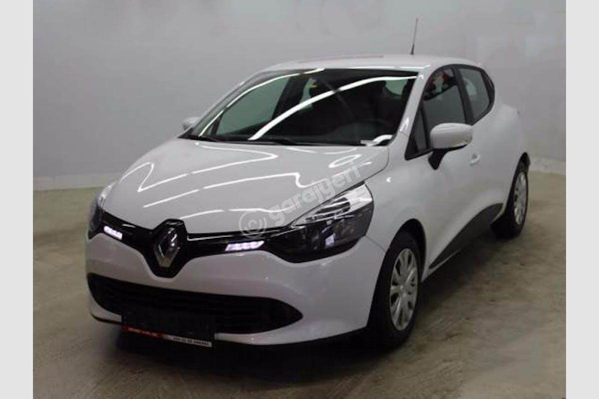 Renault Clio Ataşehir Kiralık Araç 1. Fotoğraf