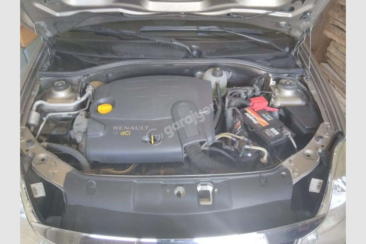 Renault Symbol Sultanbeyli Kiralık Araç 5. Fotoğraf