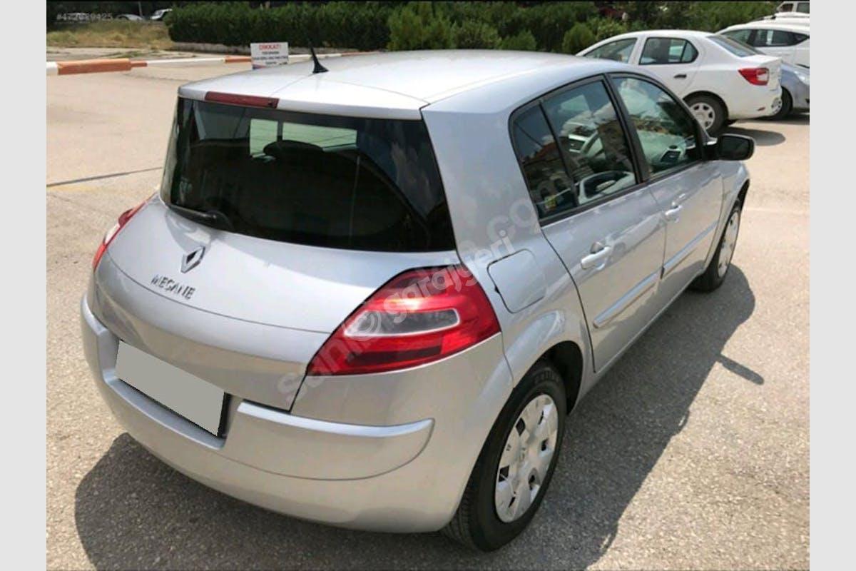 Renault Megane Torbalı Kiralık Araç 2. Fotoğraf