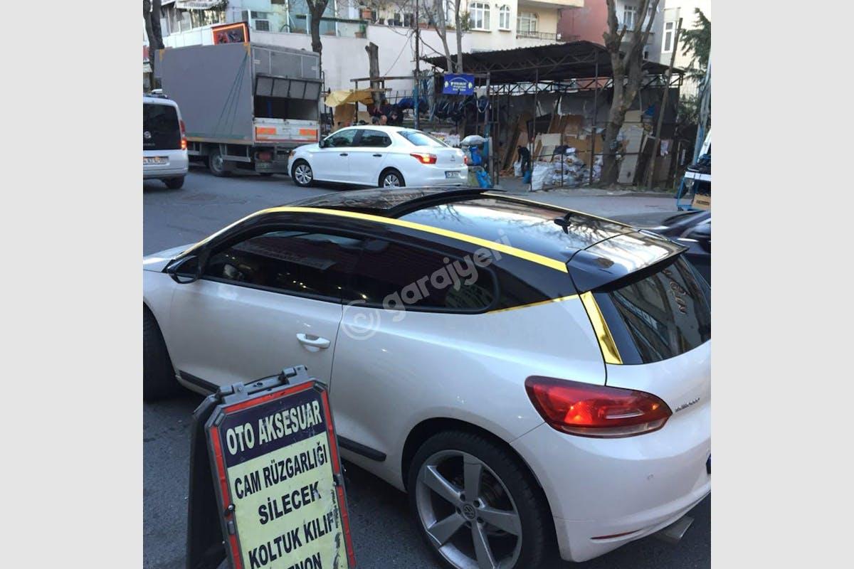 Volkswagen Scirocco Fatih Kiralık Araç 4. Fotoğraf