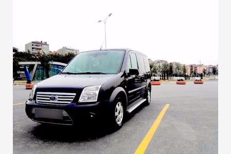 Kiralık Ford Connect , İstanbul Bağcılar