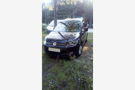 Kiralık Volkswagen Caddy 2012 , Karabük Safranbolu