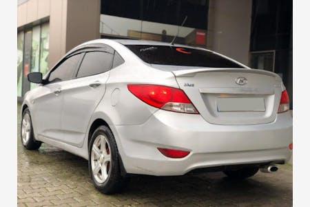 Kiralık Hyundai Accent Blue 2013 , Bursa Osmangazi