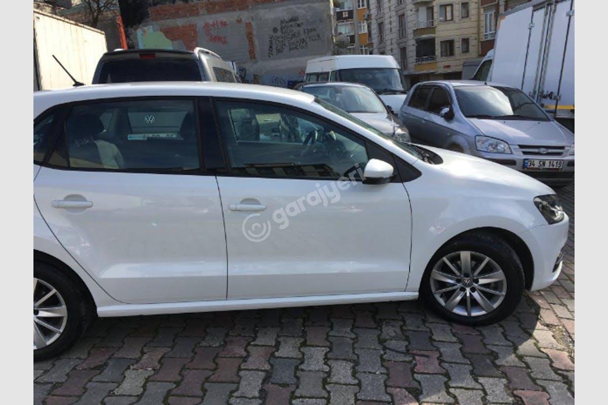 Volkswagen Polo Esenler Kiralık Araç 1. Fotoğraf