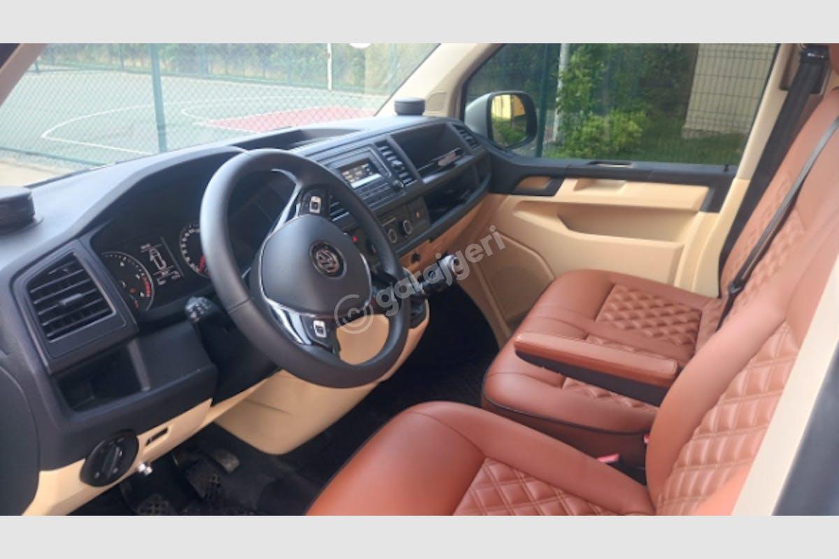 Volkswagen Transporter Tuzla Kiralık Araç 3. Fotoğraf