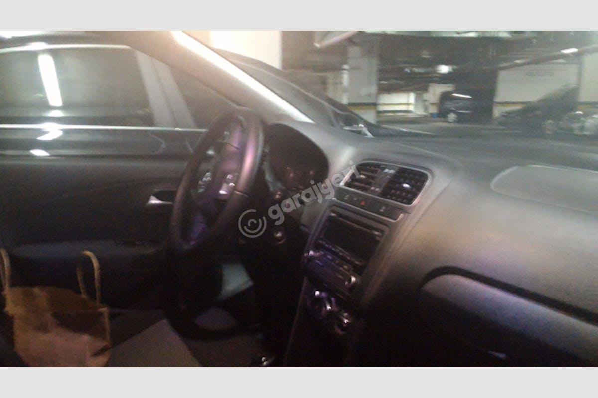 Volkswagen Polo Şişli Kiralık Araç 3. Fotoğraf