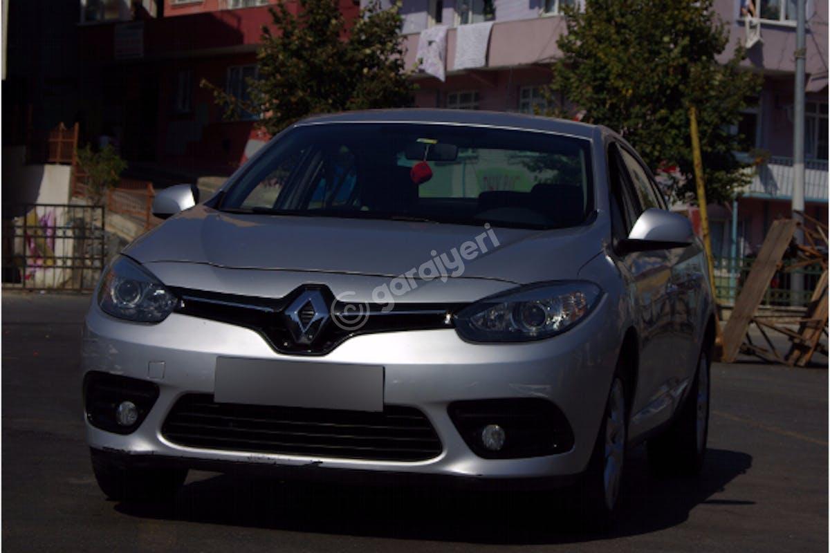 Renault Fluence Şişli Kiralık Araç 2. Fotoğraf