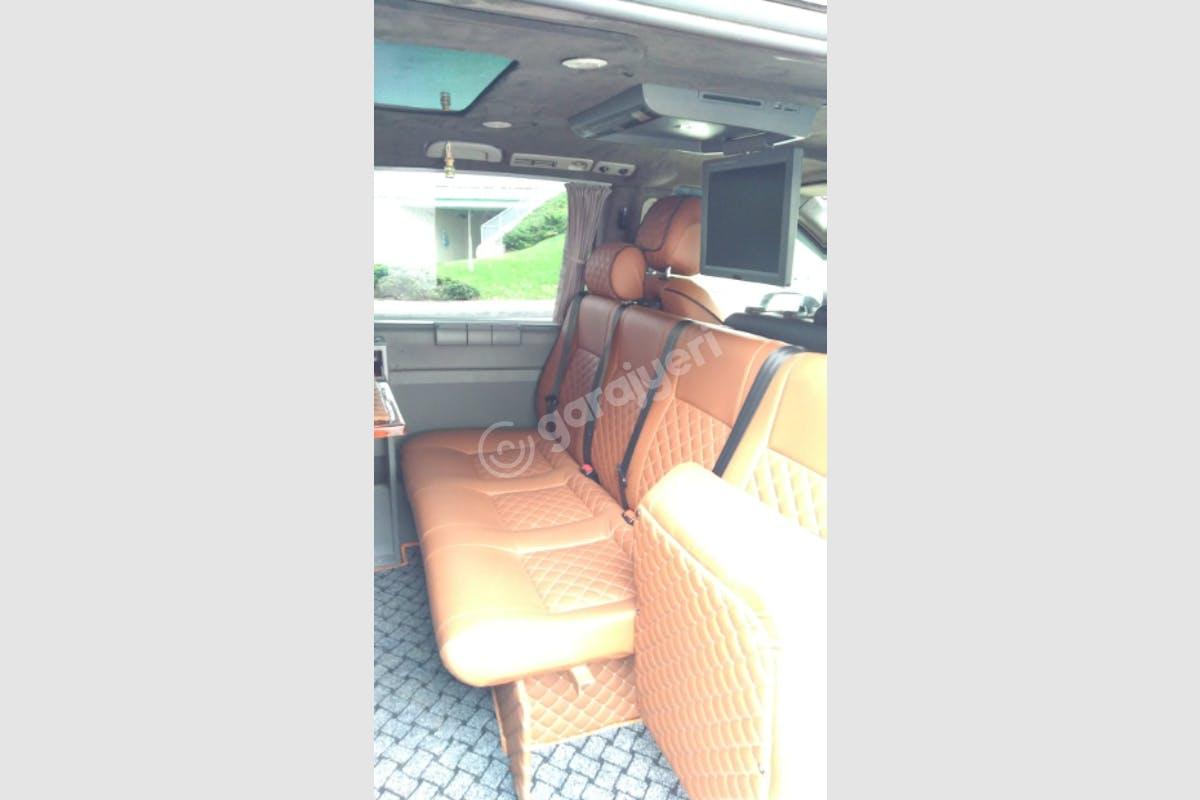 Mercedes - Benz Vito Avcılar Kiralık Araç 5. Fotoğraf