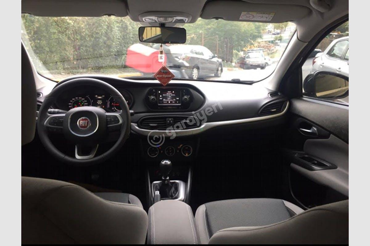 Fiat Egea Beyoğlu Kiralık Araç 2. Fotoğraf
