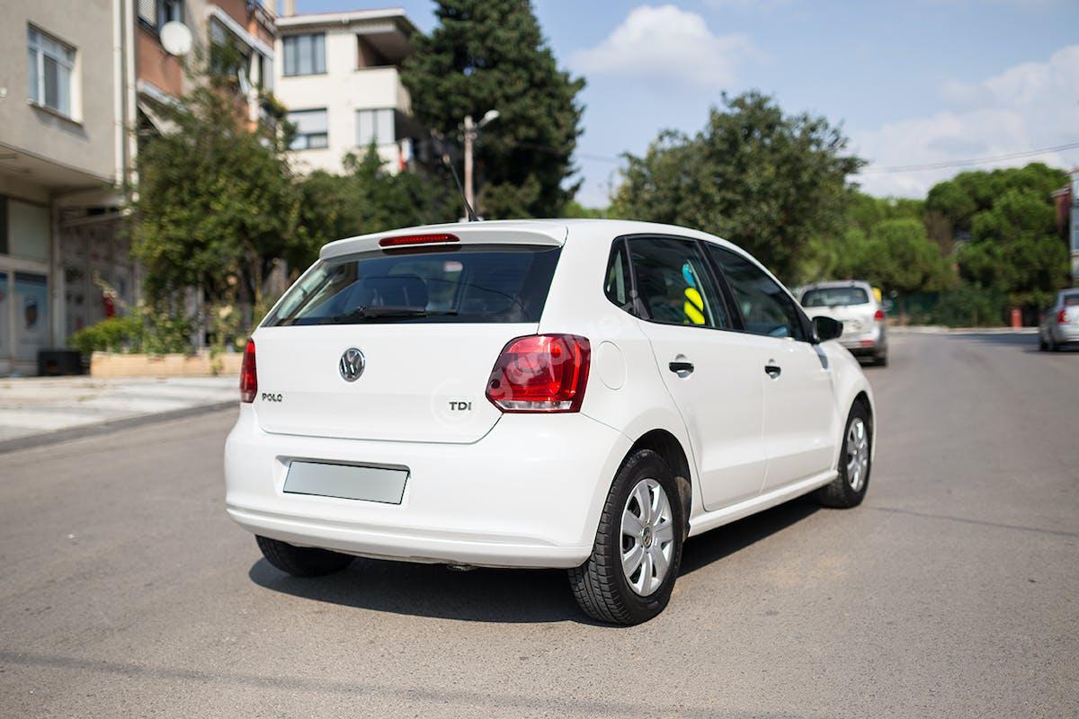 Volkswagen Polo Kadıköy Kiralık Araç 6. Fotoğraf