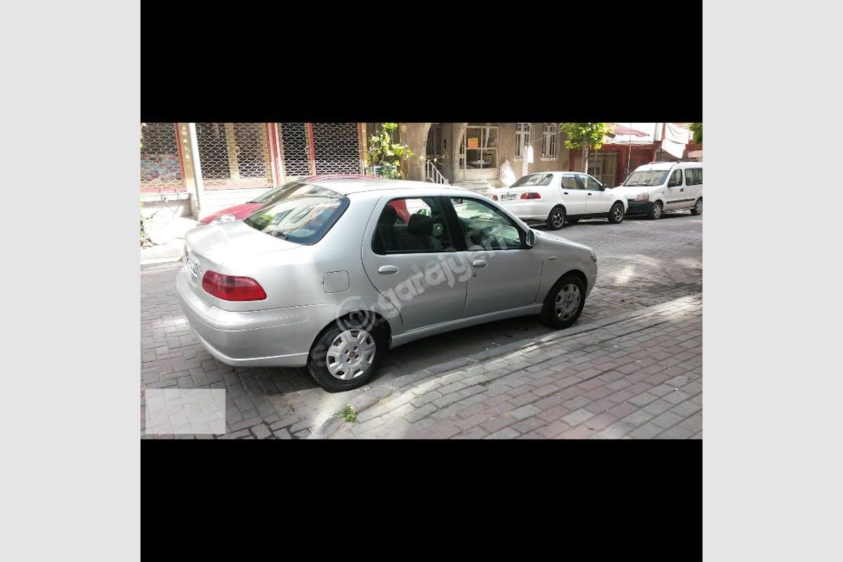 Fiat Albea Fatih Kiralık Araç 2. Fotoğraf