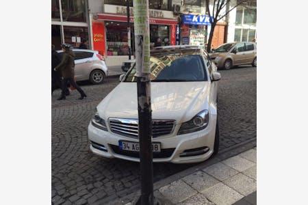 Kiralık Mercedes - Benz C , İstanbul Avcılar