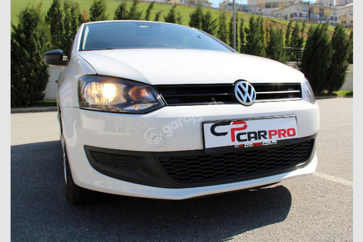 Volkswagen Polo Maltepe Kiralık Araç 4. Fotoğraf
