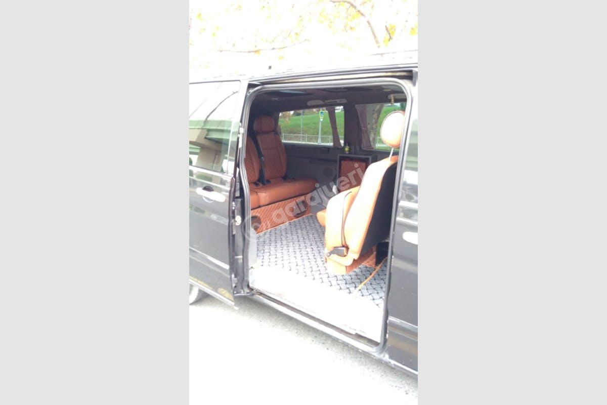 Mercedes - Benz Vito Avcılar Kiralık Araç 6. Fotoğraf