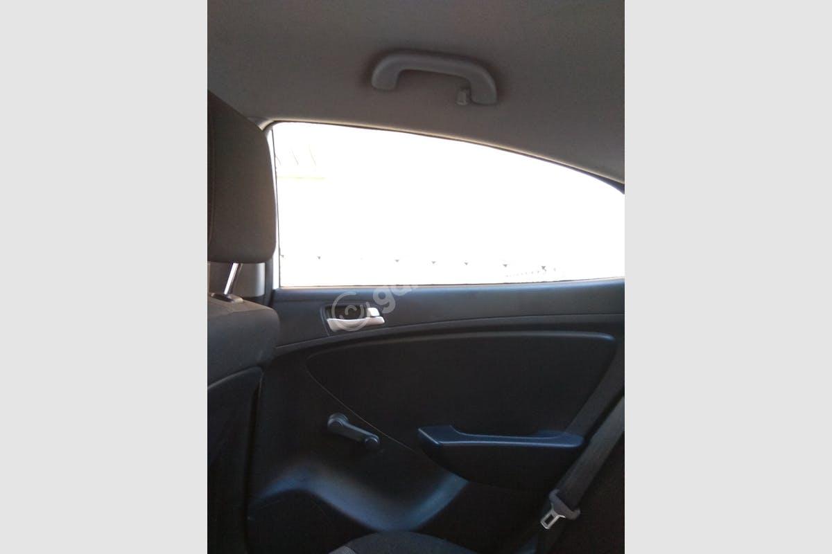 Hyundai Accent Blue Çekmeköy Kiralık Araç 5. Fotoğraf