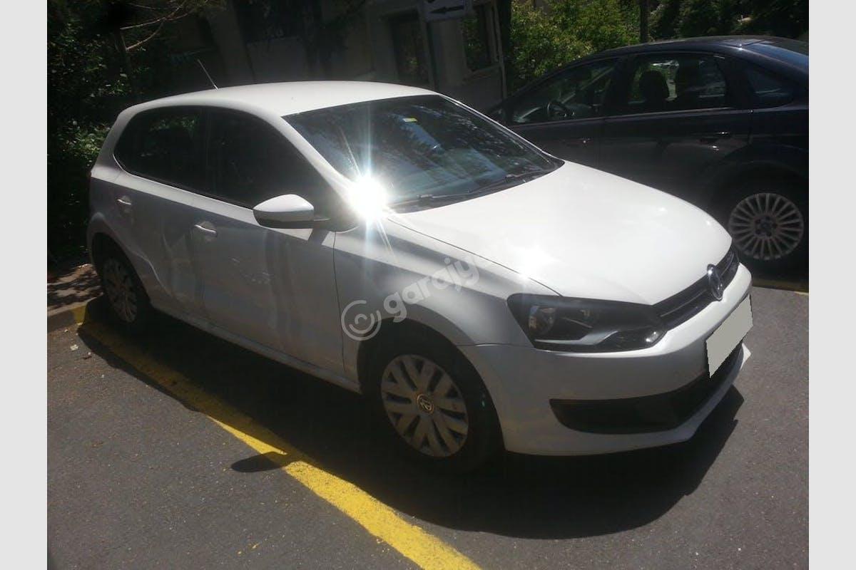 Volkswagen Polo Beşiktaş Kiralık Araç 2. Fotoğraf