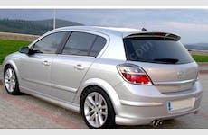 Opel Astra Başiskele Kiralık Araç 5. Thumbnail