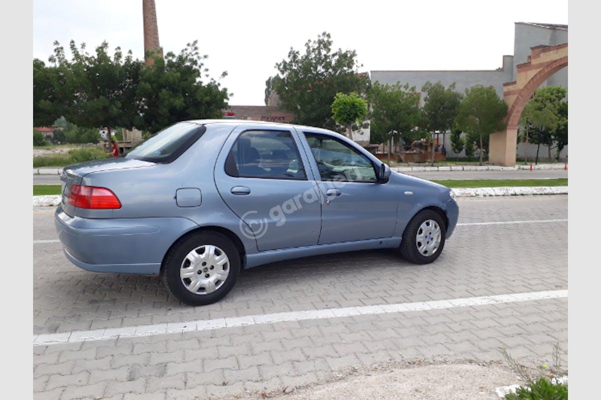 Fiat Albea Merkez Kiralık Araç 4. Fotoğraf