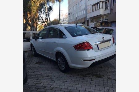 Kiralık Fiat Linea 2016 , İstanbul Üsküdar