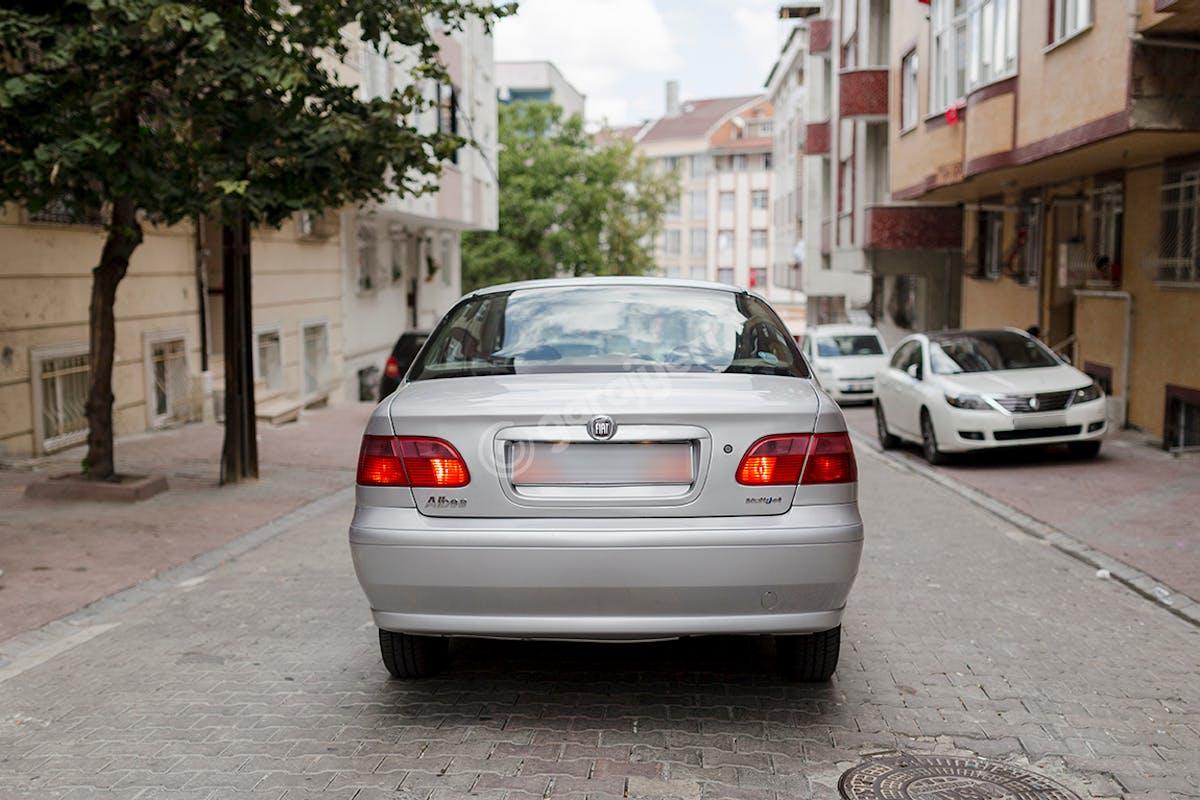 Fiat Albea Beylikdüzü Kiralık Araç 6. Fotoğraf