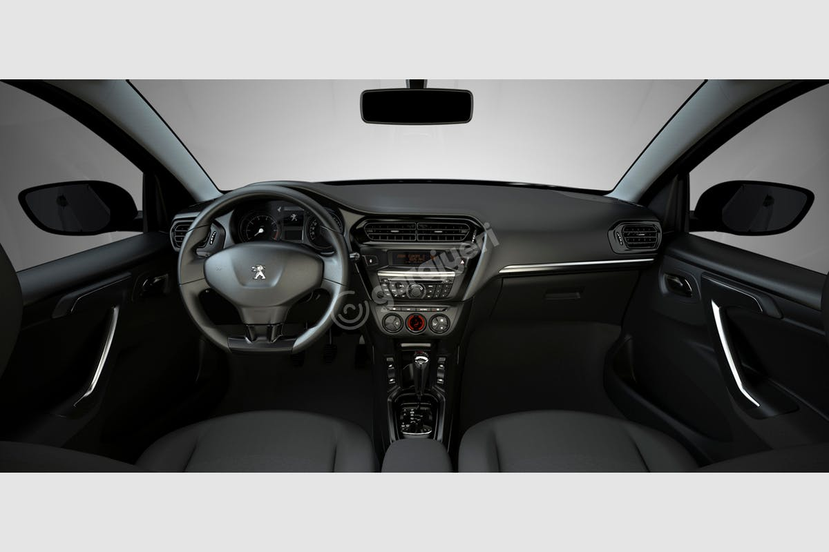 Peugeot 301 Bakırköy Kiralık Araç 4. Fotoğraf