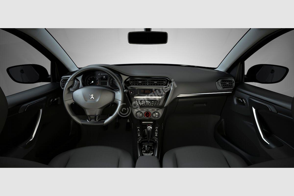 Peugeot 301 Şişli Kiralık Araç 4. Fotoğraf
