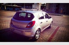 Opel Corsa Merkez Kiralık Araç 5. Thumbnail