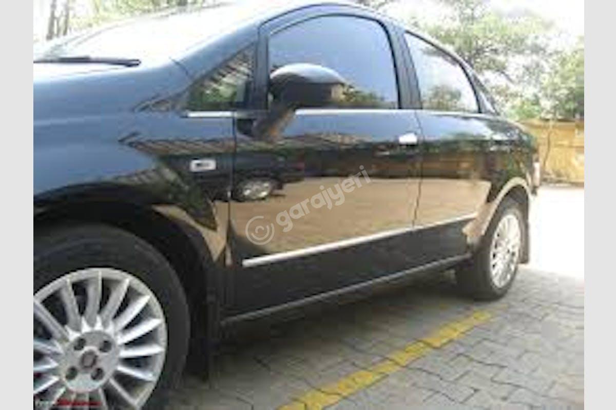 Fiat Linea Bağcılar Kiralık Araç 7. Fotoğraf