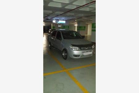 Kiralık Fiat Albea , İstanbul Beşiktaş