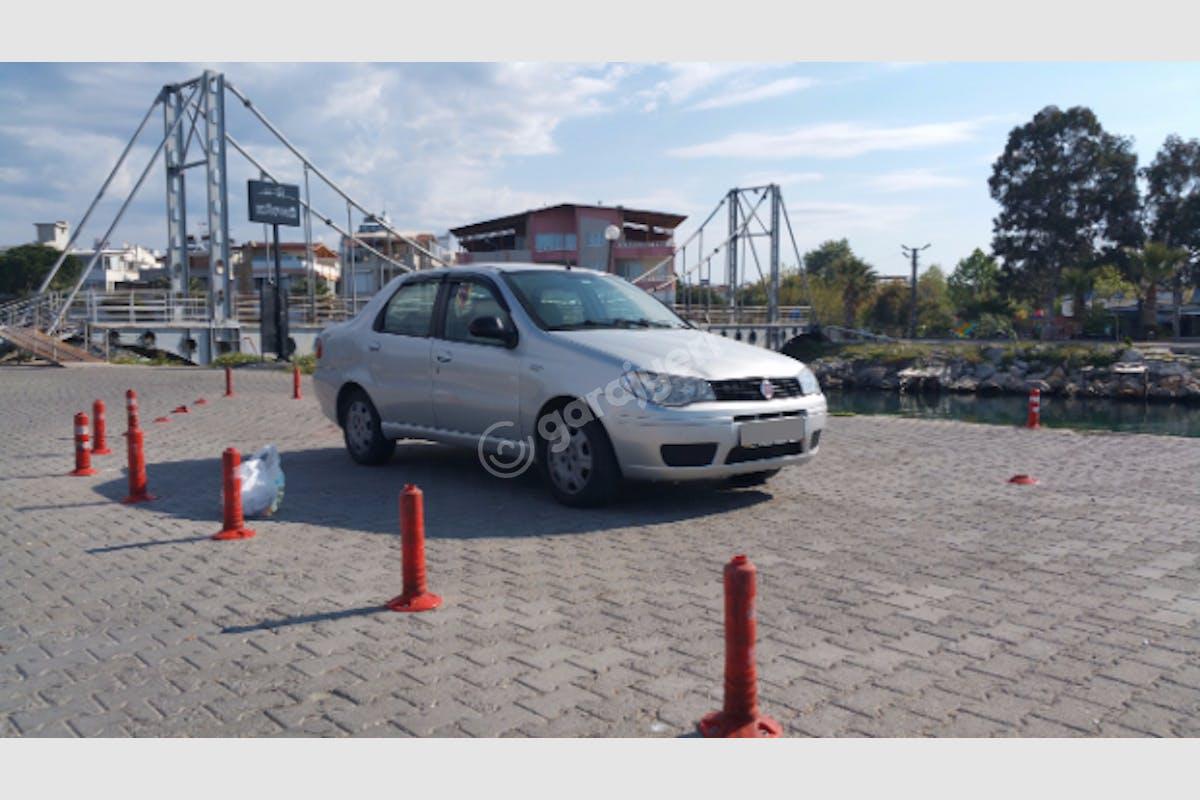 Fiat Albea Edremit Kiralık Araç 1. Fotoğraf