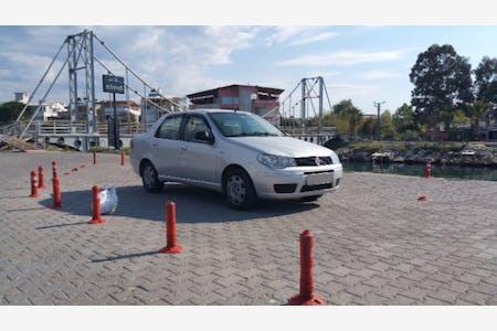 Kiralık Fiat Albea , Balıkesir Edremit