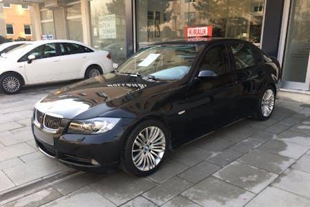 Kiralık BMW 3 , İstanbul Ümraniye