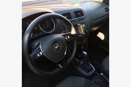 Kiralık Volkswagen Polo , İzmir Bornova