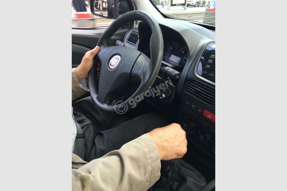 Fiat Doblo Üsküdar Kiralık Araç 6. Fotoğraf