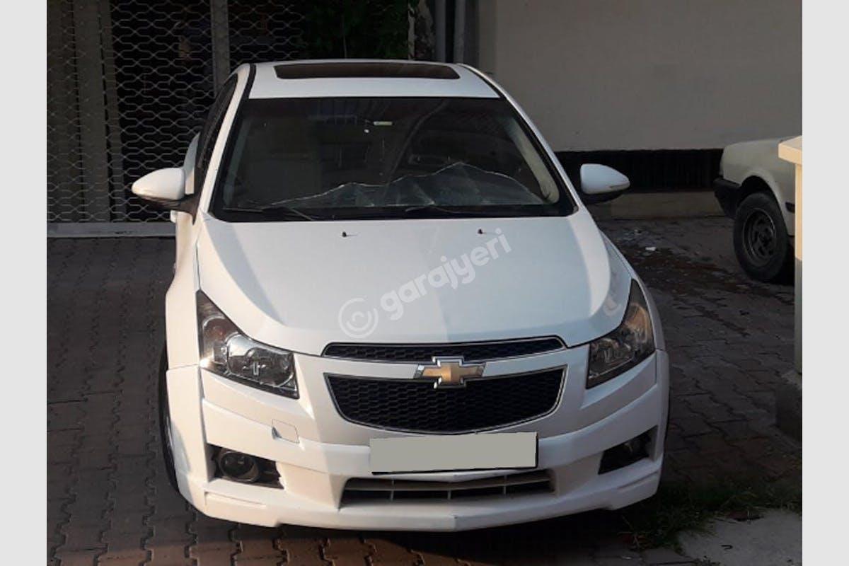 Chevrolet Cruze Seyhan Kiralık Araç 1. Fotoğraf
