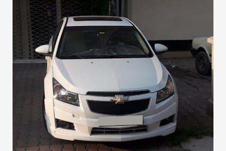 Kiralık Chevrolet Cruze 2010 , Adana Seyhan