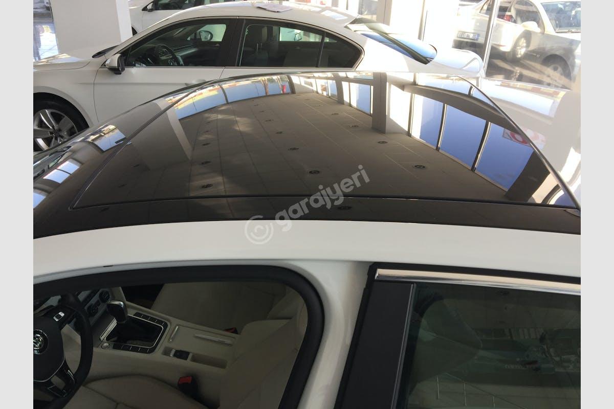 Volkswagen Passat Sur Kiralık Araç 5. Fotoğraf