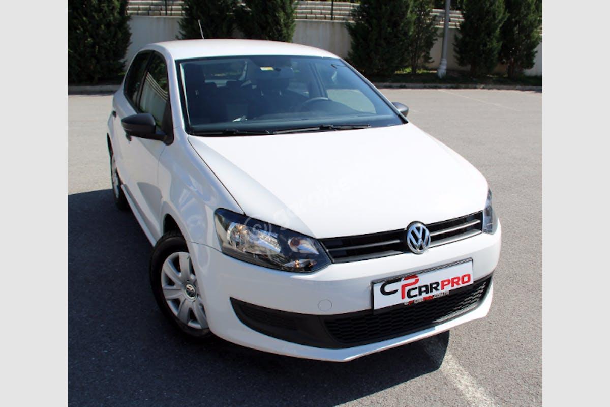 Volkswagen Polo Maltepe Kiralık Araç 5. Fotoğraf