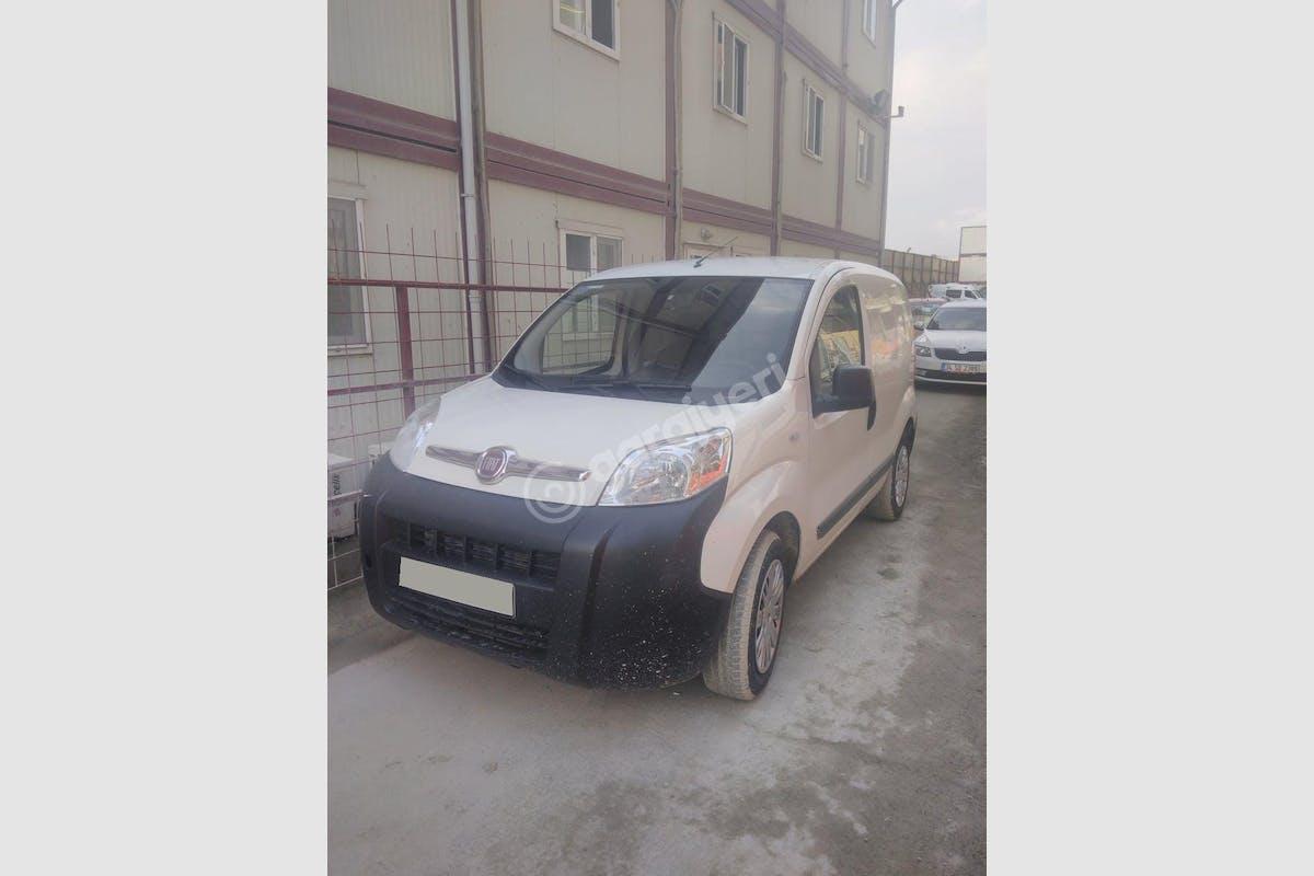 Fiat Fiorino Beyoğlu Kiralık Araç 2. Fotoğraf